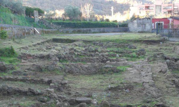Restyling Per Il Sito Archeologico Di Francavilla Di Sicilia Travelnostop
