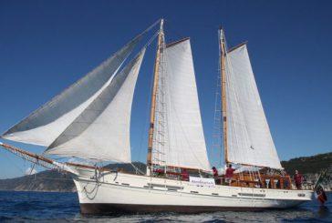 A Pescara in tanti per il 'museo navigante' Oloferne