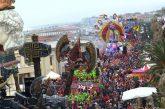 Al Carnevale di Viareggio con il pacchetto del Grand Hotel Principe di Piemonte