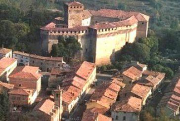 Montechiarugolo entra nel circuito dei Castelli del Ducato