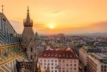 Dal 30 marzo Lauda vola da Rimini a Vienna
