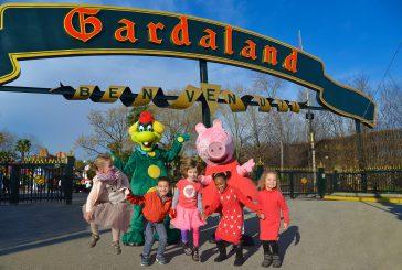 Gardaland Resort va alla BMT e presenta tutte le novità della nuova stagione