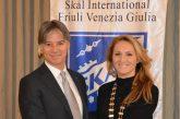 Presidenza in rosa per lo Skal Fvg, Michela Lautieri nuovo presidente