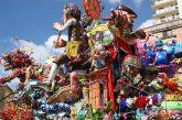 Sciacca pronta a tagliare le spese del Carnevale 2020