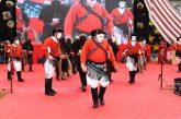 I Carnevali di 6 regioni protagonisti al Carnevale di Venezia