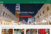 Alitalia lancia portale con idee e consigli per le vacanze italiane