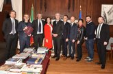 La Via Emilia conquista New York con la Food Valley