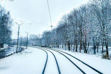 Maltempo e neve, treni cancellati e ritardi anche oggi