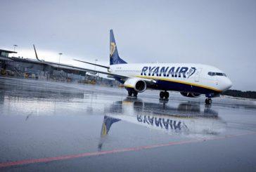 Ryanair amplia network su Milano con nuove rotte verso Bristol e Palma