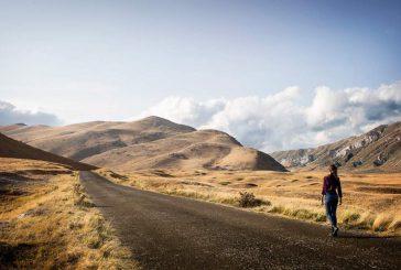 La strada panoramica più bella d'Italia è in Abruzzo