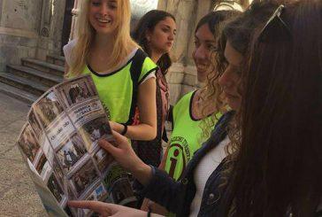 A.A.A. cercasi tourist helper per la processione dei Misteri di Trapani