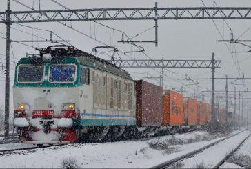 Fs: treni regionali ridotti del 30% in 5 regioni per maltempo