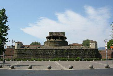 Fortezza da Basso, Nardella annuncia il restauro delle mura