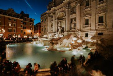 Fontana Trevi, allo studio ipotesi modulare afflusso turisti