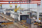 Fincantieri, consegnata a Ancona Seven Seas Splendor di NCL
