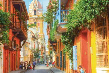 Nel 2018 crescono investimenti e turisti italiani in Colombia