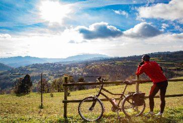 Da domani al via in Trentino servizio di 'bicibus trek'