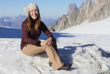 Funivie del Monte Bianco, Federica Bieller è il nuovo presidente