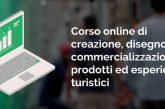 FourTourism e TrekkSoft lanciano corso online per esperienze e prodotti turistici