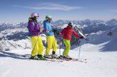 Montagna e sport invernali fondamentali per la domanda turistica in Italia