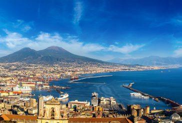 Un nuovo albergo nella Stazione Marittima di Napoli, adatto per congressi e crocieristi