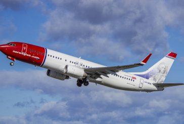 Inaugurato nuovo volo tra Pisa e Helsinki sulle ali di Norwegian