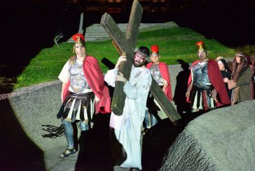 Pasqua, al via a Cagliari gli eventi legati alla Settimana Santa