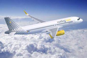 Vueling crea tariffe ad hoc per i passeggeri business e le famiglie