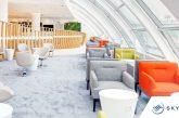 SkyTeam prepara apertura nuove lounge a Santiago e Istanbul
