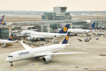 Alitalia, attesa per la mossa di Lufthansa. Il 25 sciopero piloti