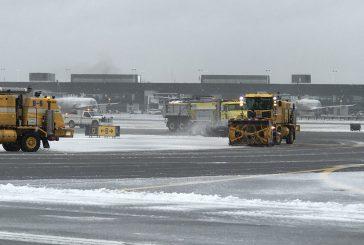 Il cambiamento climatico è il principale pericolo per il settore aeroportuale