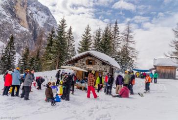 Domenica sulla neve con la 6^ edizione di 'Baite Aperte'