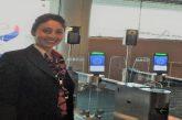A Orlando basta una foto per salire a bordo grazie alla tecnologia biometrica di Sita