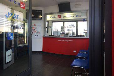 Parcheggio firmato ParkinGo anche all'aeroporto di Treviso