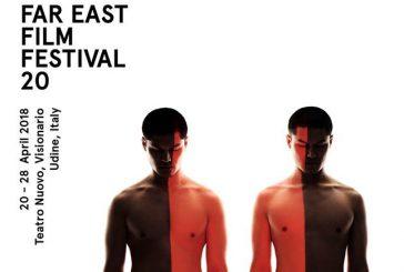 Grande festa ad Udine per i 20 anni del 'Far East Film Festival'