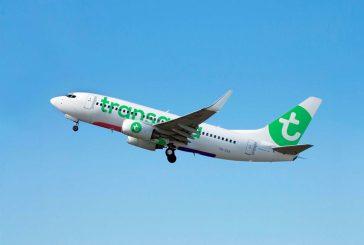 Da aprile 2020 Transavia attiva il volo tra Bari e Nantes