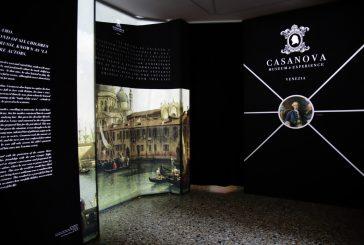 Il Casanova Museum Experience adesso è nella vera casa di Giacomo Casanova
