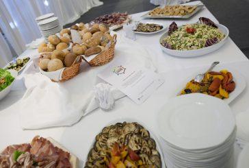 Combattere lo spreco alimentare nei catering: il progetto di Federcongressi fa scuola