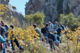 A Sutera escursione di primavera con uno sguardo alla cultura contadina