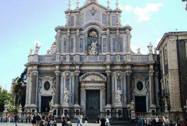 A Catania mostra 'open air' arazzi e icone su 'Le vie di Agata'
