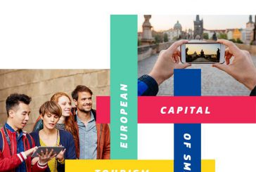 Ue cerca due 'Capitali Europee del Turismo Smart 2019'