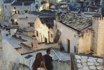 Matera 2019 da scoprire con le Passeggiate multimediali del Fai