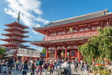 Italia ed Enit in prima linea per la promozione del turismo in Giappone
