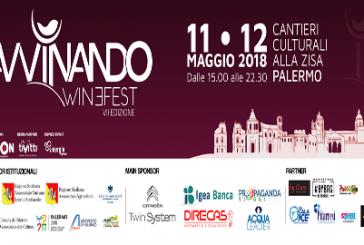 Torna Avvinando Winefest: il mondo del vino si racconta al Cantieri Culturali