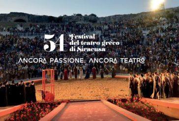 Sarà l'Eracle di Emma Dante ad aprire la nuova stagione dell'Inda al teatro di Siracusa