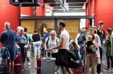 Crescono a febbraio i passeggeri dell'aeroporto dell'Umbria