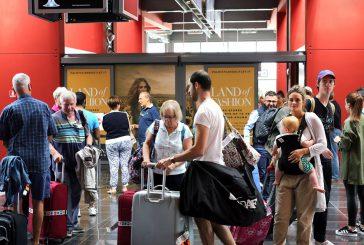 L'Aeroporto dell'Umbria sempre più family friendly con la nuova area dedicata