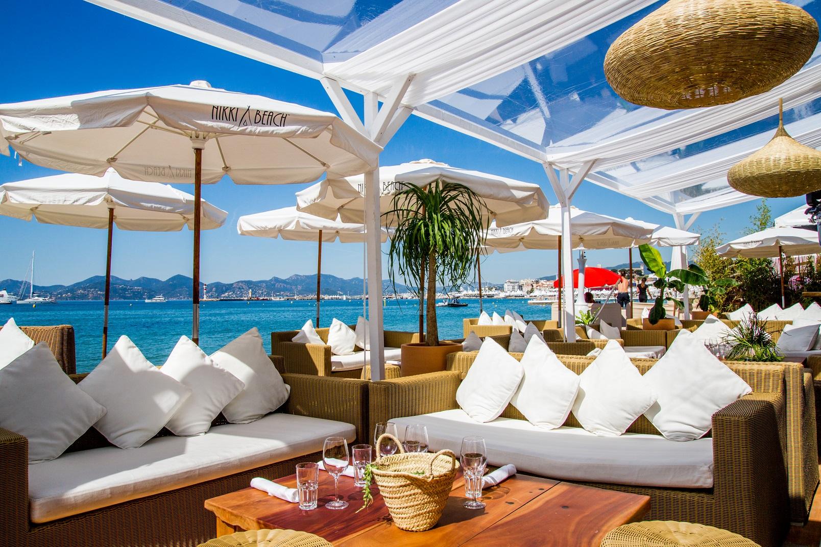 Apre il Nikki Beach Costa Smeralda - Travelnostop