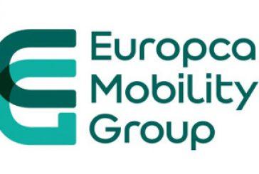 Europcar si aggiudica il Sigillo d'Oro come miglior autonoleggio in Italia