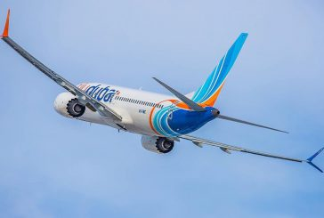 flydubai atterra a Napoli con voli diretti per Dubai